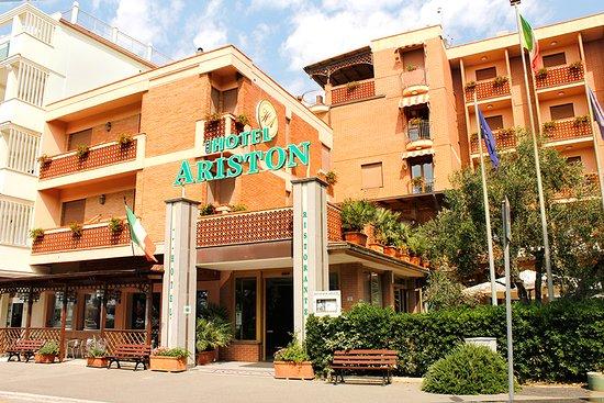 hotel ariston marina di grosseto