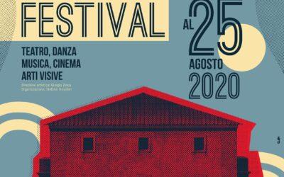 San Rocco Festival – Dal 25 luglio al 25 agosto 2020