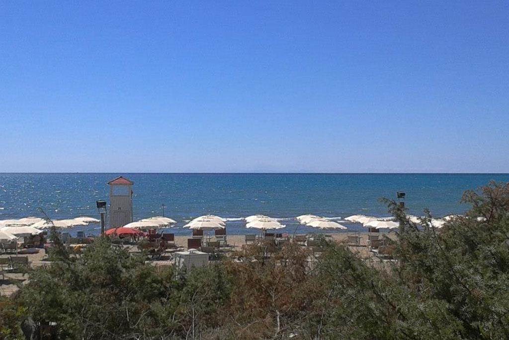 stabilimento balneare bagno le dune principina a mare