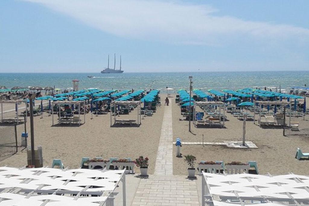 la rotonda beach stabilimento balneare marina di grosseto