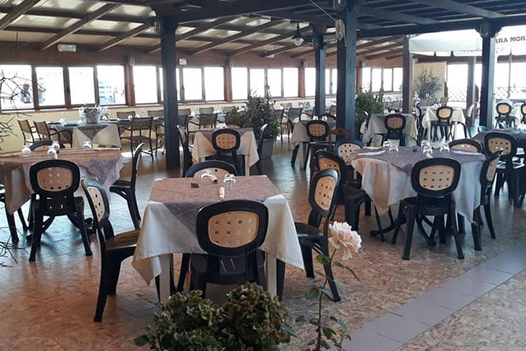 ristorante pizzeria stabilimento balneare bagno la vela marina di grosseto