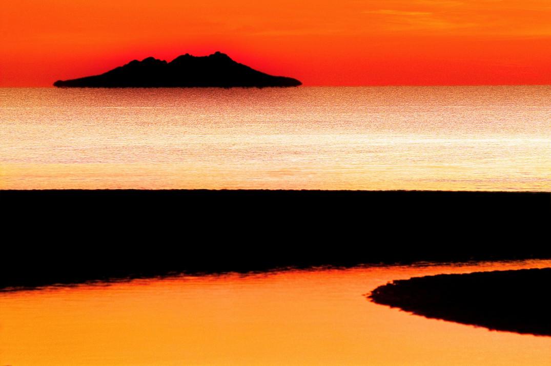Isola di monte cristo