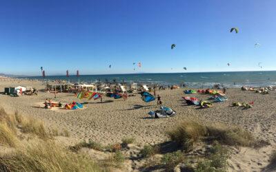 Società Sportiva Kite Beach Fiumara