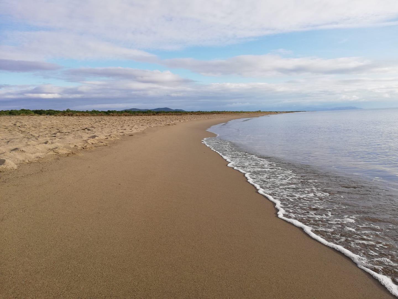 spiaggia principina