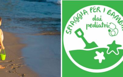 Bandiera Verde e progetto Pediatria