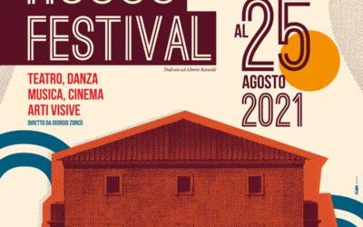 San Rocco Festival dal 24 luglio al 24 agosto (Forte San Rocco)