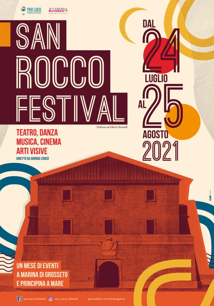 festival san rocco 2021