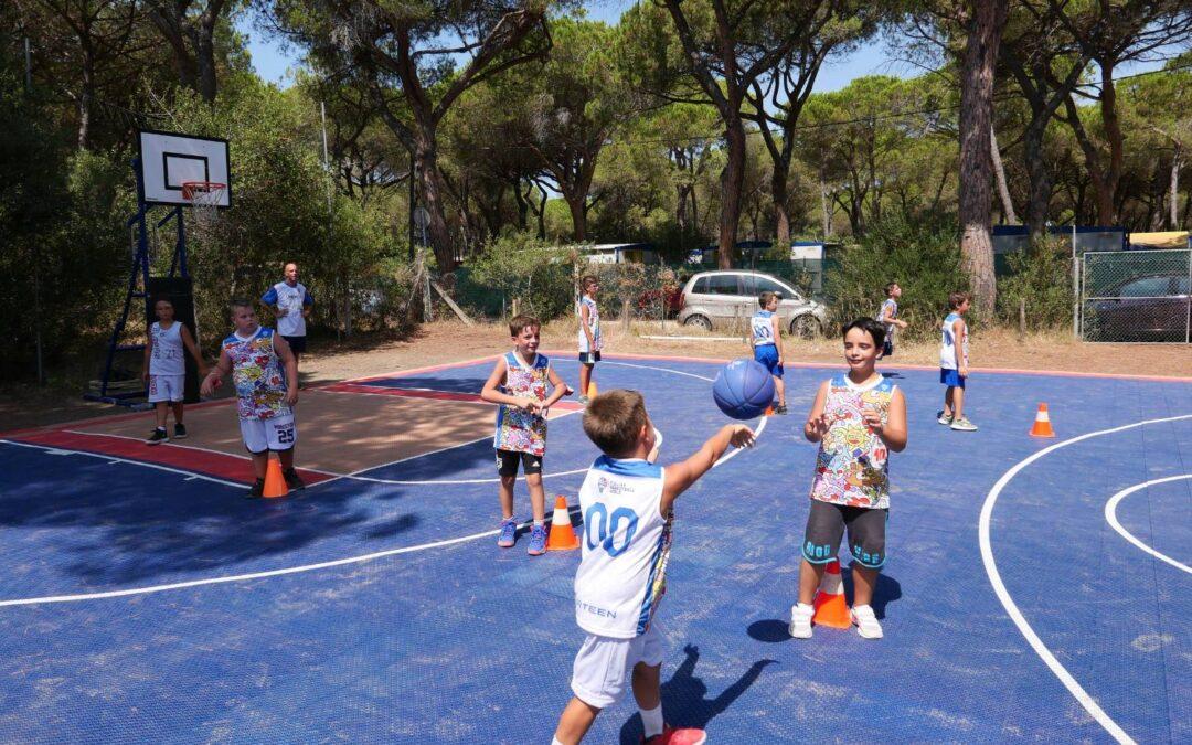 Gea Basketball Grosseto