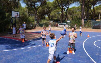 Italian Basketball World per ragazzi dai 6 ai 17 anni