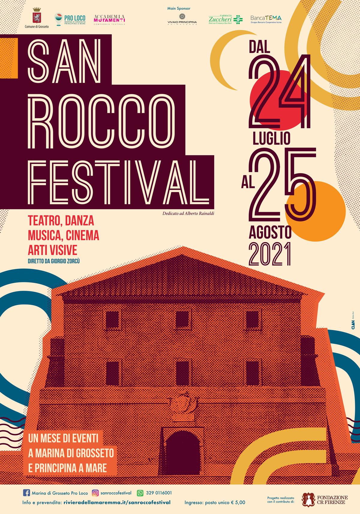 san rocco festival 2021