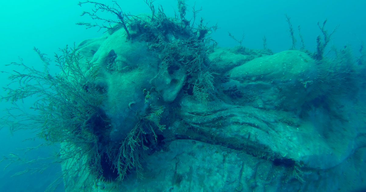 archeologia subacquea marina di grosseto