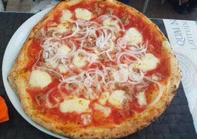 pizzeria la golosa