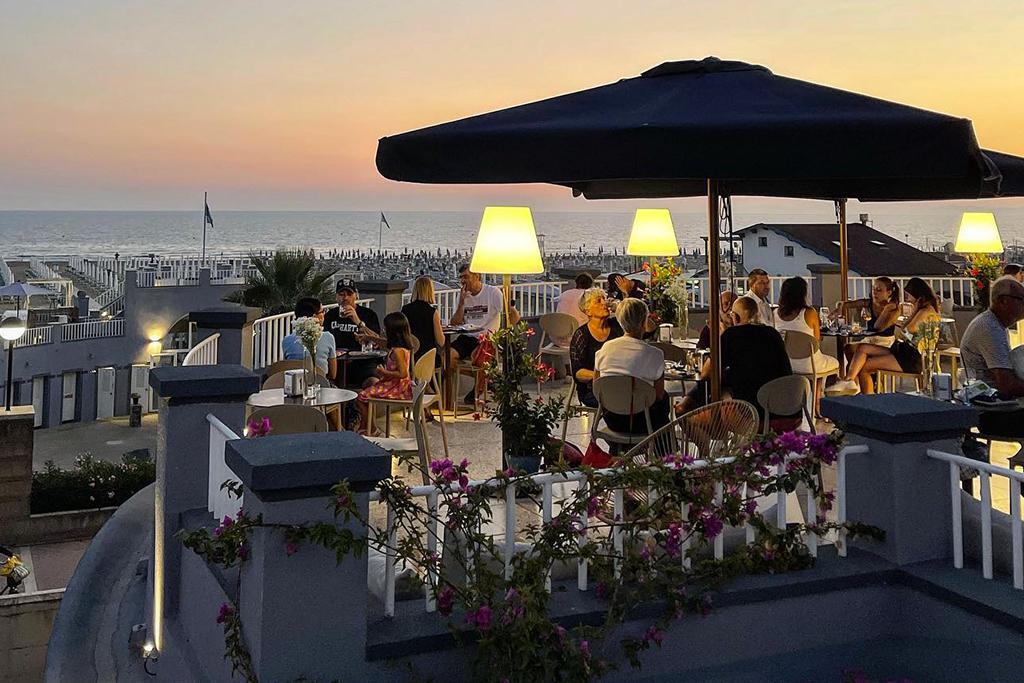 ristorante la rotonda marina di grosseto